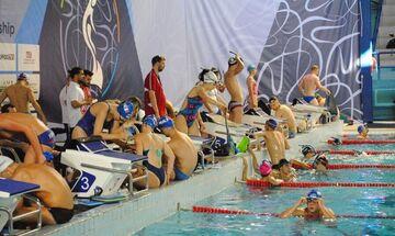 Τεχνική Κολύμβηση: Δύο ακόμη όρια στα Χανιά