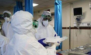 Κορονοϊός: Διασωληνώθηκε 27χρονη γιατρός στο Πανεπιστημιακό νοσοκομείο Λάρισας