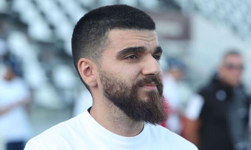 Γ. Σαββίδης: «Μείνε δυνατός Σάββα Θεοδωρίδη, είμαστε μαζί σου» (pic)