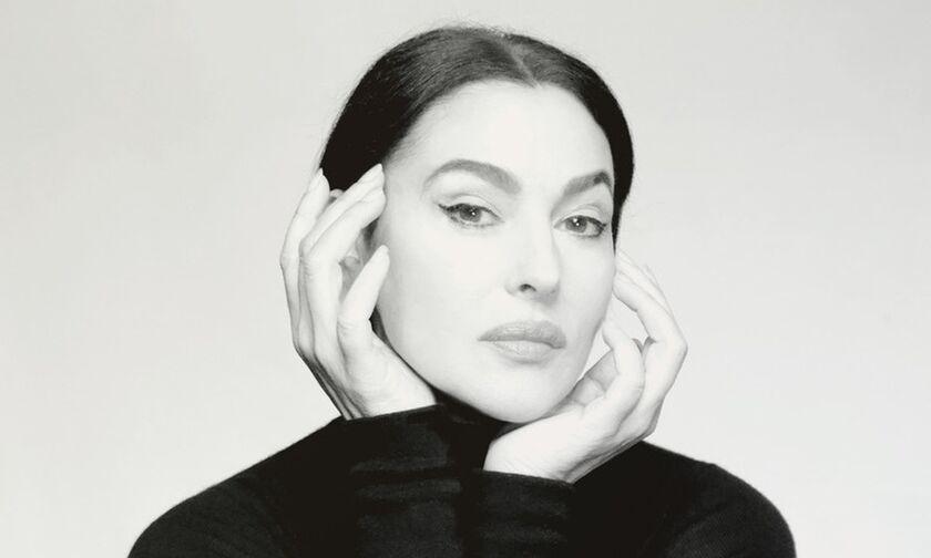 Μόνικα Μπελούτσι - «Μαρία Κάλλας: επιστολές και αναμνήσεις» - Δεύτερη παράσταση στο Ηρώδειο