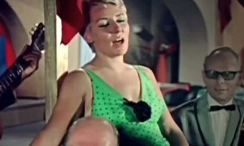 Τα τραγούδια έχουν Ιστορία: Έναν αητό αγάπησα - Η Μπέμπα Μπλανς που θα χαράκωνε ο Σαλονικιός!