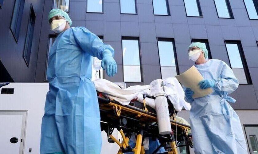 Κορονοϊός: Πέθαναν δύο γυναίκες από το γηροκομείο στο Ασβεστοχώρι