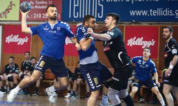 Ιωνικός Ν.Φ.: Ο Γκέρτσος το πρώτο κρούσμα κορονοϊού στη Handball Premier