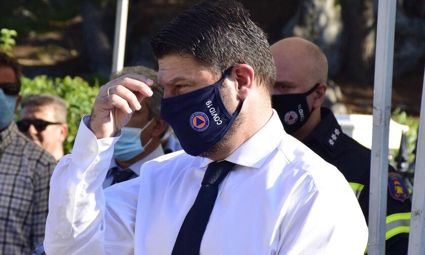 Κορονοϊός στην Ελλάδα: 204 νέα κρούσματα και 5 θάνατοι - Η διασπορά των κρουσμάτων ανά νομό