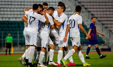 Βόλος - Ατρόμητος 1-2: Πρώτη νίκη για τον Ατρόμητο - Σκόραρε ο Δουβίκας