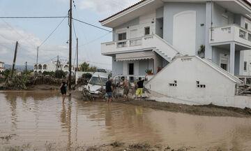 Εύβοια: Από σήμερα 14/8 το επίδομα των 600 ευρώ στους πληγέντες
