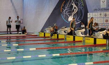 Τεχνική Κολύμβηση: Γιάννης Καλαϊτζογλίδης: «Κλείσαμε τη χρονιά με επιτυχία»