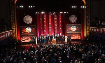 Hall Of Fame: Αναβολή για τον Μάιο του 2021 η τάξη του ΄20 που δεσπόζει το όνομα του Κόμπι Μπράιαντ