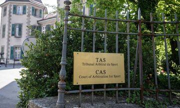 CAS: Αναγνώρισε το τεκμήριο της νομιμότητας της ΕΕΑ