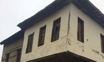 «Στέγη» αποκτούν Βίρβος, Καλδάρας, Κολοκοτρώνης, Μητροπάνος, Σαμολαδάς