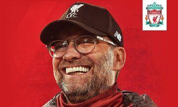 Premier League: Προπονητής της χρονιάς… φυσικά ο Γιούργκεν Κλοπ (pics)