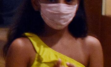 Κορονοϊός: Ένα ανήλικο κορίτσι ανάμεσα στους διασωληνωμένους