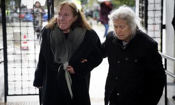 Ιγγλέση: Πέθανε η πρώην σύζυγος του Θάνου Μικρούτσικου