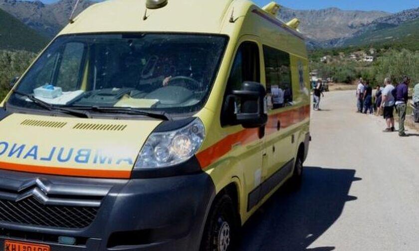 Νεκρός 28χρονος σε τροχαίο στη Χαλκιδική