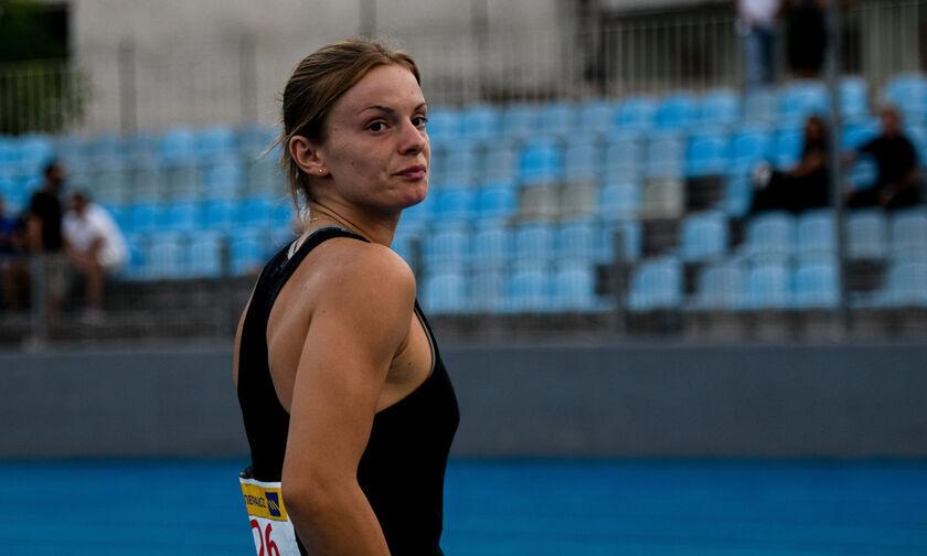 IAAF: «Το παγκόσμιο ρεκόρ της Τζένγκο δεν μπορεί να αναγνωριστεί»