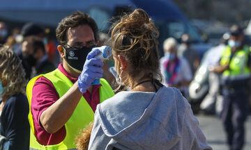 Κορονοϊός: Κρούσματα ανά Νομό- 73 στην Αττική, 37 στη Θεσσαλονίκη
