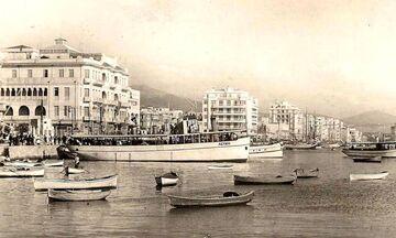 Τσάρκα στη Θεσσαλονίκη με τον Τσιτσάνη - Επτά περιοχές που χώρεσε ο «βλάχος» στο Μπαξέ Τσιφλίκι