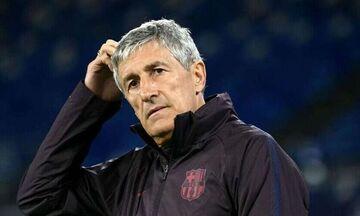Μπαρτομέου: «Σετιέν... τέλος» - Γιατί η Marca δεν «βλέπει» Ποτσετίνο - Ποιον «βλέπει»