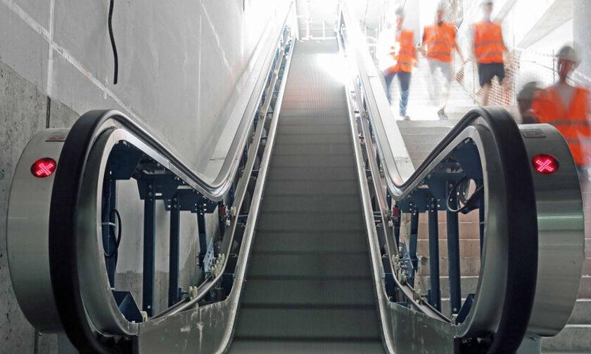 Μετρό: Τι γίνεται με το έργο υπογειοποίησης της Γραμμής 1 από Φάληρο μέχρι Πειραιά