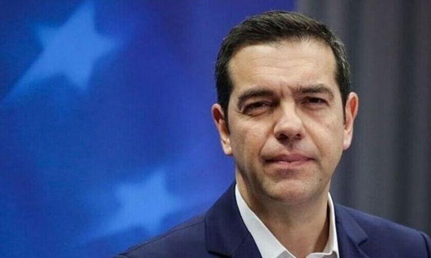 Τσίπρας: «Ο Θεοδωρίδης έγραψε τη δική του ιστορία στο ελληνικό ποδόσφαιρο»