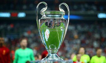 Ξεκινούν τα προκριματικά του Champions League 2020/21