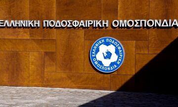 Ξάνθη: Δεύτερο εξώδικο στην ΕΠΟ για τα μπαράζ με τον Απόλλωνα Σμύρνης