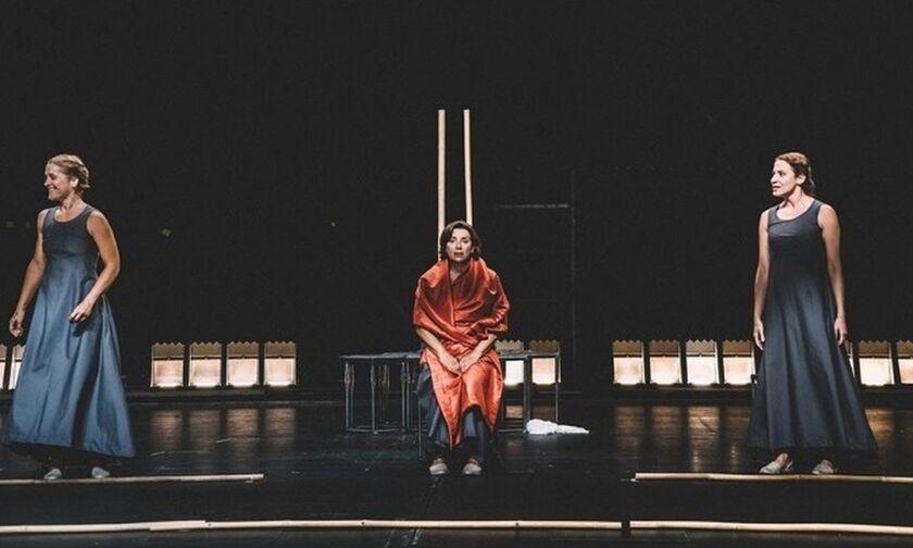 «Τρωάδες» του Ευριπίδη στο Θέατρο Δάσους
