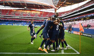 Λειψία-Παρί Σεν Ζερμέν 0-3: Με Παριζιάνικο άρωμα στον τελικό του Champions League! (Highlights)