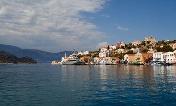 Καστελλόριζο: Δεμένο με τον Ελληνισμό, ξεχασμένο από τον Θεό...