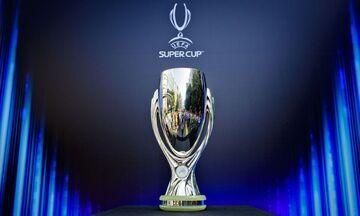 Σκέψεις για παρουσία 30% φιλάθλων στο Super Cup