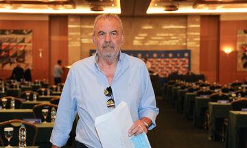 Αγραφιώτης: «Είναι εξευτελιστικό για το θεσμό του Κυπέλλου»