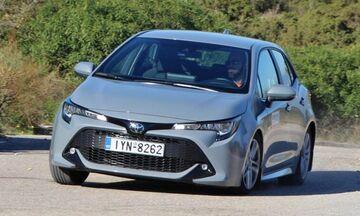Η Toyota «χαρίζει» το νέο Corolla