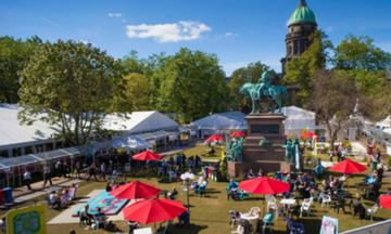 Διεθνές Φεστιβάλ Βιβλίου Εδιμβούργου: Το διαδικτυακό πείραμα πέτυχε