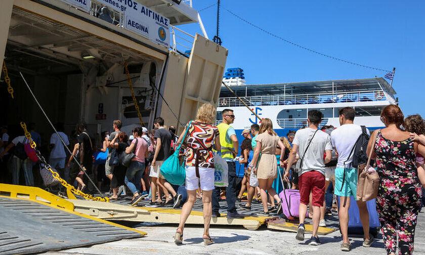 Κορονοϊός: Κρούσματα ανά νομό - Τα 133 από τα 217 σε Αττική, Θεσσαλονίκη!