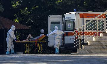Κορονοϊός: Άλλα 22 κρούσματα, ηλικιωμένων και εργαζομένων, σε Γηροκομείο στον Εύοσμο! (vid)