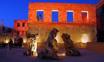 Ελευσίνα: Μετάθεση πολιτιστικής πρωτεύουσας για το 2023
