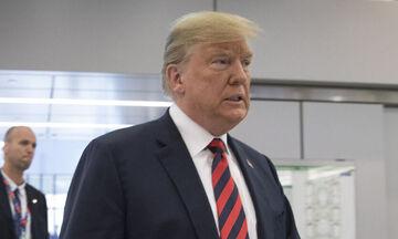 ΗΠΑ: Ο Τραμπ παρακινεί τον κόσμο να μποϊκοτάρει τα ελαστικά Goodyear