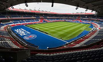 Παρί-Μπάγερν: Τελικός Champions League χωρίς κόσμο και... 5.000 φιλάθλους στο Παρίσι