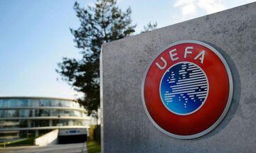 Κατάταξη UEFA: Από την 18η θέση ξεκινάει η Ελλάδα