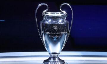 Στην ΕΡΤ ο τελικός του Champions League