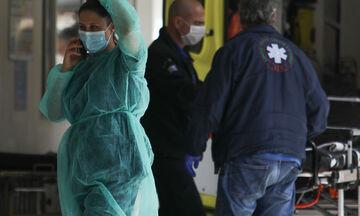Κορονοϊός: Πέθανε 72χρονος στη Θεσσαλονίκη - Στους 236 οι νεκροί