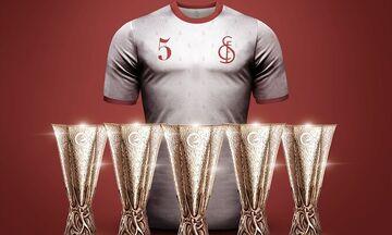 Σεβίλη: «Φτιαγμένη» για το Europa League