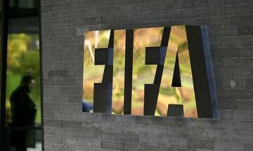 FIFA: Μελετά την περίπτωση αλλαγής εθνικής ομάδας από τους παίκτες