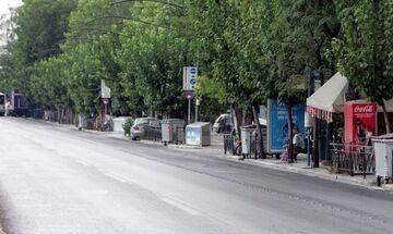 Κορονοϊός: Τρίμηνη παράταση κυκλοφοριακών μέτρων στο κέντρο της Αθήνας