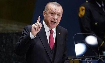 Ερντογάν: «Κάναμε την μεγαλύτερη ανακάλυψη φυσικού αερίου στη Μαύρη θάλασσα»