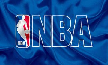 NBA Draft 2020: Στους Τίμπεργουλβς το πρώτο pick, στους Γουόριορς το δεύτερο (pic)