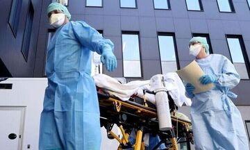 Κορονοϊός: Τρίτος θάνατος την Παρασκευή (21/8) - Κατέληξε 68χρονος στο «Σωτηρία»