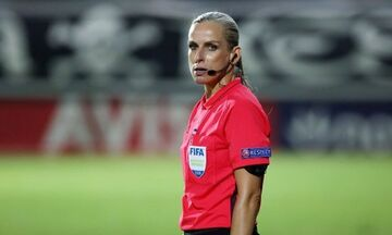 Βοηθός στους «8» του Champions League Γυναικών η Κουρομπύλια!