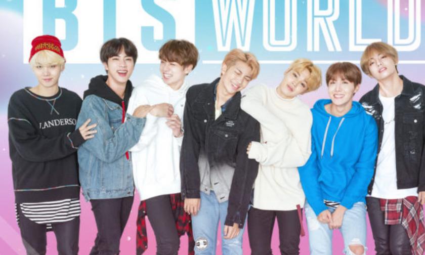 BTS: Το νέο τραγούδι τους «Dynamite» είχε 17 εκατομμύρια views σε μια ώρα! (vid)
