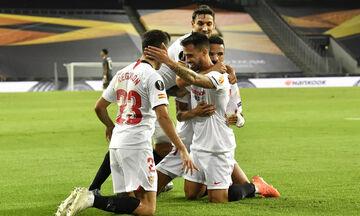 H Σεβίλη νίκησε 3-2 την Ίντερ και κατέκτησε το 6ο Europa League στην ιστορία της! (highlights)